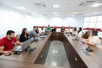 Assembleia Legislativa oferece treinamento para cinco Câmaras Municipais operarem Portal Modelo