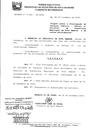 CONCURSO PÚBLICO DA PREFEITURA E CÂMARA DE NOVA MAMORÉ É PRORROGADO