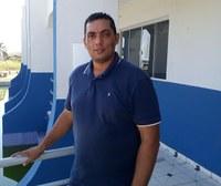 MENSAGEM DO VEREADOR PROFESSOR DENÍZIO SOBRE O ANIVERSÁRIO DE NOVA MAMORÉ