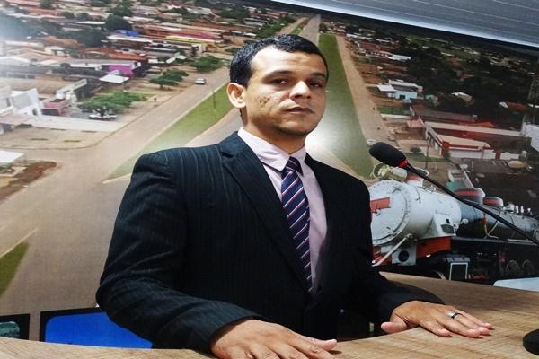 """VEREADOR ANDRÉ DO SINDICATO PROPÕE A CRIAÇÃO DO DIA """"D"""" DE COMBATE AO MOSQUITO AEDES AEGYPTI"""